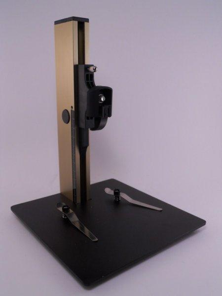 Potence / Statif réglable 20 cm Firefly SL260 accessoires microscopes USB Firefly