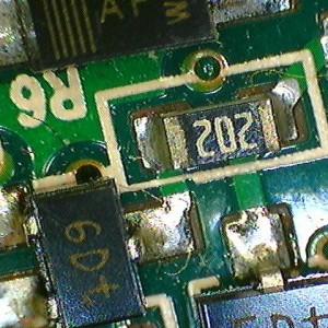Firefly GT620 PCB 2