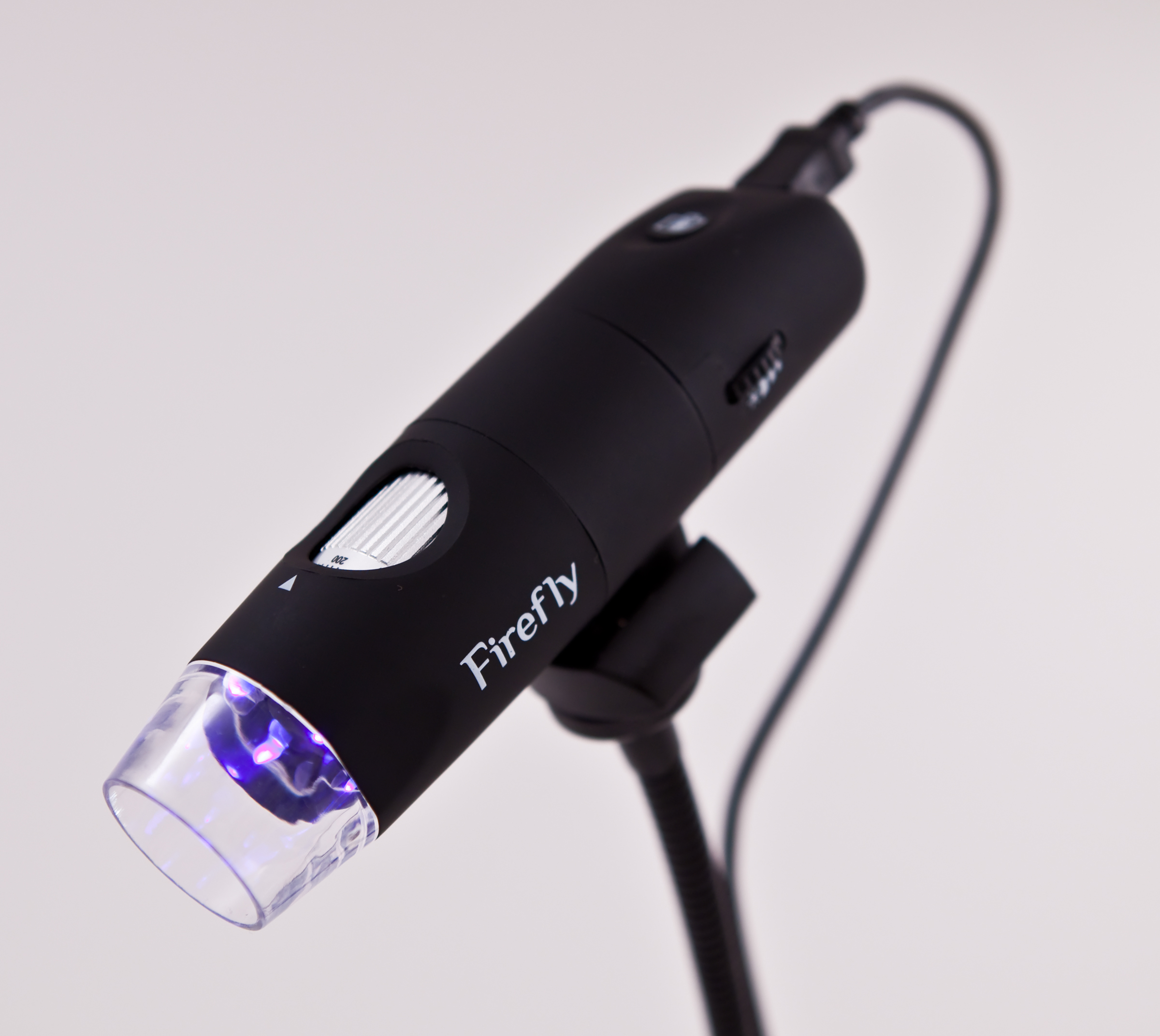 Caméra Microscope numérique USB UV 2 mégapixels Firefly GT700