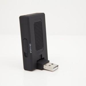 ES150 Récepteur USB 2.0 sans fil pour Microscopes sans fil Firefly -master-es150