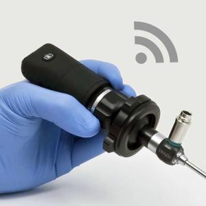 Firefly DE1250 Camera Diagnostic main