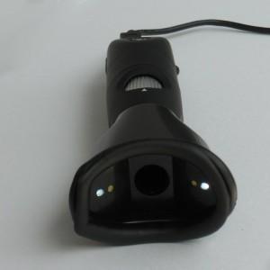 Iris-Scope Numérique Portatif Firefly DE400