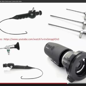 Firefly Caméra endoscopique sans fil  - video