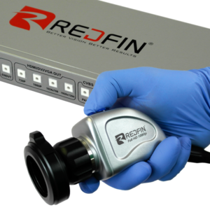 Firefly Full HD Mobile Endoscope Camera System – Redfin R3800