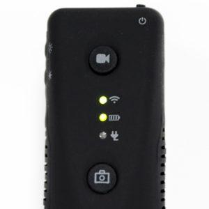 Firefly DE337T Digital Trichoscope Snapshot & Video Buttons